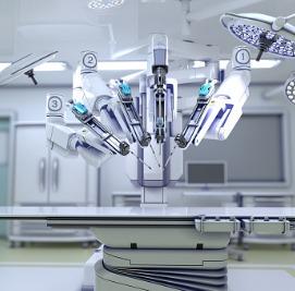medical device metal stamping