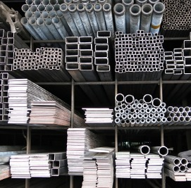metal stamping for construction