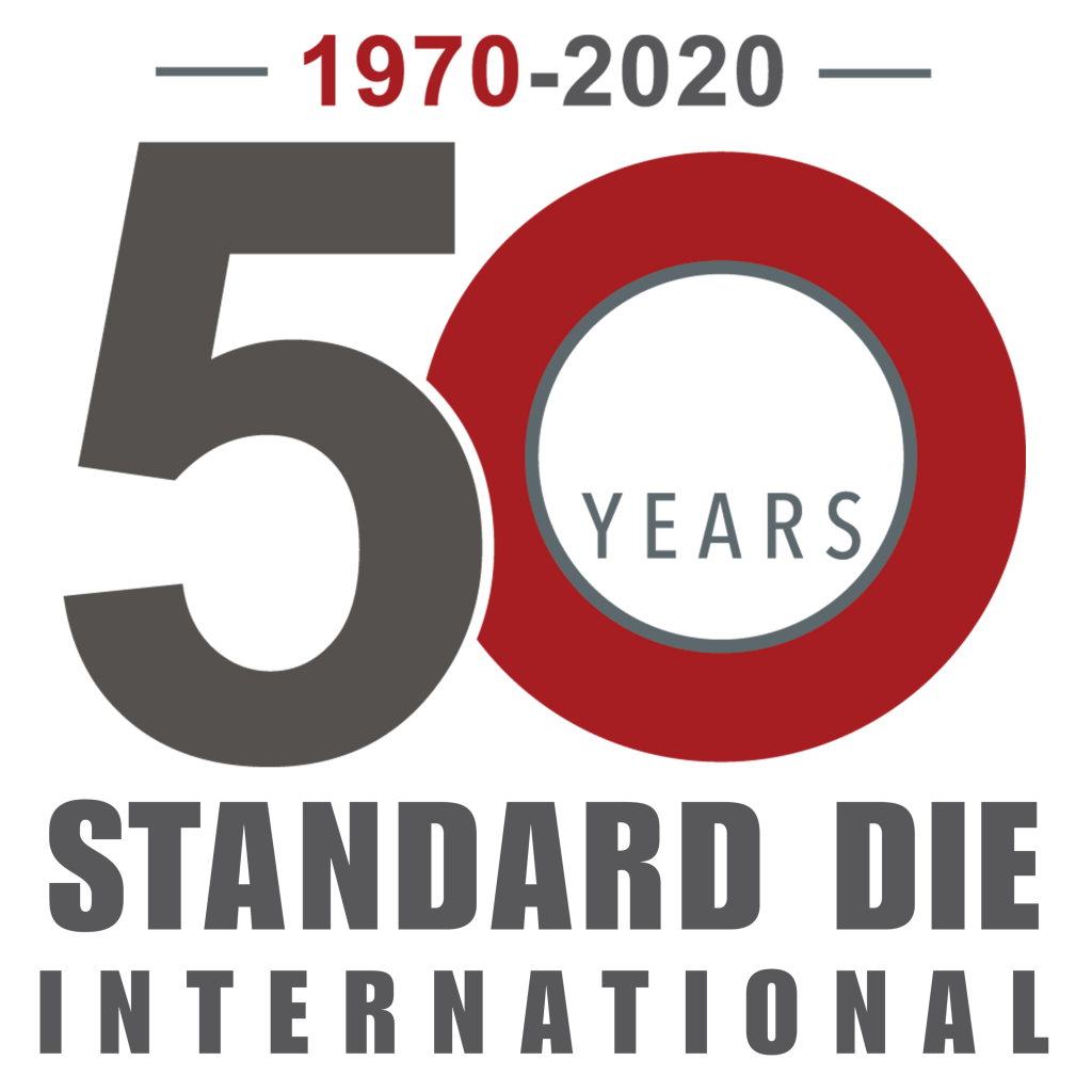 standard die international 50 years